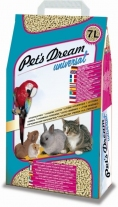 PET'S DREAM UNIVERSAL