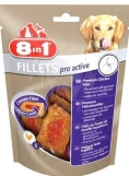 FILLETS ACTIVE S