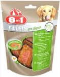 FILLETS DIGEST S