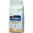ADVANCE BABY PROTECT Talie Medie 3kg