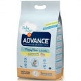 ADVANCE BABY PROTECT Talie Mare 3kg