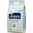 ADVANCE BABY PROTECT INITIAL 3kg