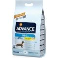 ADVANCE LIGHT Talie Mică 3kg