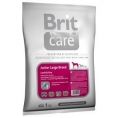 Miel şi Orez 1kg Junior Large Breed - BRIT CARE