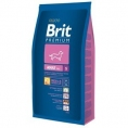 Premium Small Breed 1kg - BRIT CARE