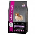 Eukanuba Small Breed 3kg