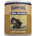 Conservă câini Curcan 400g - Happy Dog