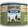 Conservă câini Miel 200g - Happy Dog