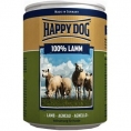 Conservă câini Miel 400g - Happy Dog