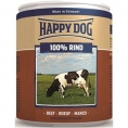 Conservă câini Vită 400g - Happy Dog