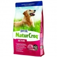 Natur Croq Active 15kg. - Happy Dog
