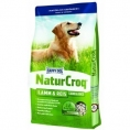Natur Croq Miel/Orez 4kg. - Happy Dog hrana uscata happy dog