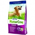 Natur Croq Senior 4kg - Happy Dog