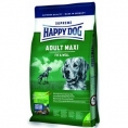 Supreme Fitt&Well Maxi Pasăre/Miel 15kg - Happy Dog