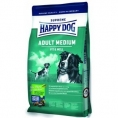Supreme Fitt&Well Medium Pasăre/Miel 12,5kg - Happy Dog