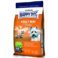 Supreme Fitt&Well Mini Pasăre/Miel 4kg - Happy Dog