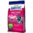 Supreme Fitt&Well Sport Pasăre/Miel 15 kg - Happy Dog