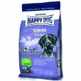 Supreme Fitt&Well Senior Pasăre/Miel 12,5kg - Happy Dog