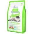 Angel Delighted Senior 400g Cat - BRIT