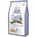 Daisy control Weight 2kg Cat - BRIT hrana uscata brit