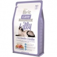 Lilly Sensitive Digestion 400g Cat - BRIT