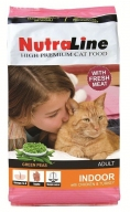 NUTRALINE ADULT INDOOR