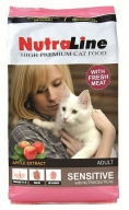NUTRALINE ADULT SENSITIVE